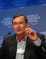 Jeroen van der Veer - World Economic Forum Annual Meeting Davos 2009.jpg