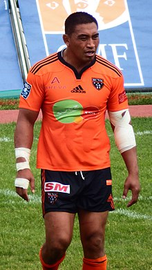Description de l'image Jerry Collins 2015-05-03.jpg.