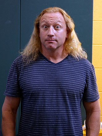 Jerry Lynn - Lynn in September 2012.
