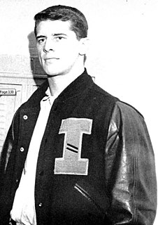 Jerry Reichow American football player