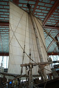 Jewel of Muscat, Maritime Experiential Museum & Aquarium, Singapore - 20120102-19.jpg