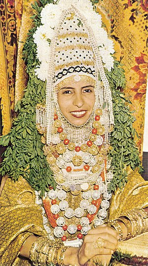 Jewish Yemenite bride.jpg