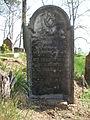 Jewish cemetery in Spomyšl - nástroj pro obřízku.JPG