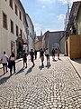 Jiřská, Pražský Hrad, Hradčany, Praha, Hlavní Město Praha, Česká Republika (48791868116).jpg