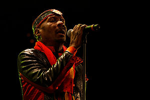 Reggae - Jimmy Cliff.