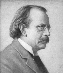 Sir Joseph John Thomson