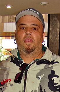 João Gordo Brazilian singer