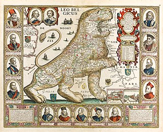 History of the Netherlands Dutch history