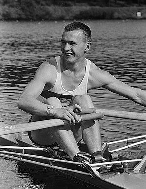 Jochen Meißner - Meißner in 1965