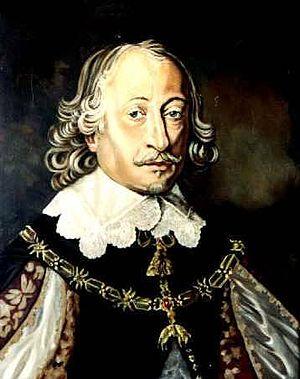 John Louis of Nassau-Hadamar - John Louis of Nassau-Hadamar