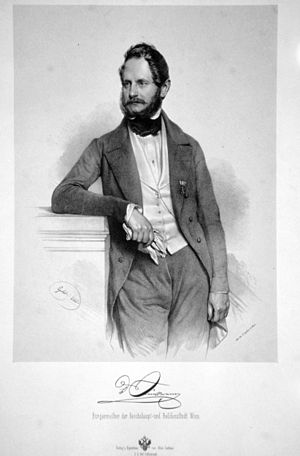 Johann Kaspar von Seiller