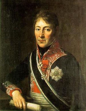 Johann Nepomuk von Triva