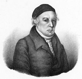 Johann Anton André