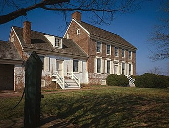 John Dickinson House - John Dickinson House
