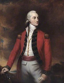 John Le Marchant (British Army officer, born 1766) British Army general