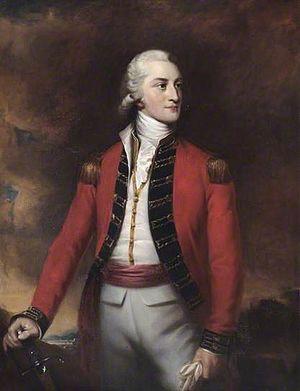 John Le Marchant (British Army officer, born 1766) - John Gaspard Le Marchant