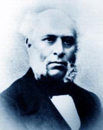John Hampton - John Stephen Hampton