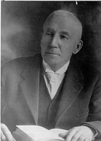 John Howatt Bell - Image: John Howard Bell