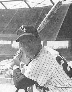 Johnny Romano American baseball player