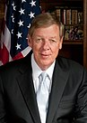 Johnny Isakson, official portrait, 112th Congress.jpg