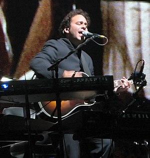 Jon Carin - Jon Carin