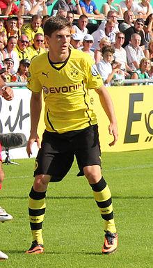 Jonas Hofmann Dortmund