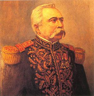 José Velásquez Bórquez - Portrait of Borgez by Jesús Núñez González (1870-1953)