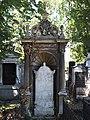 Josef von Wertheimer grave, Vienna, 2017.jpg