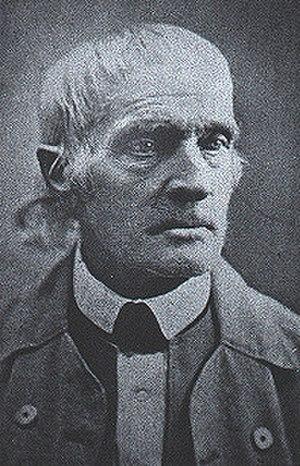 Joseph Brackett - Joseph Brackett Jr.