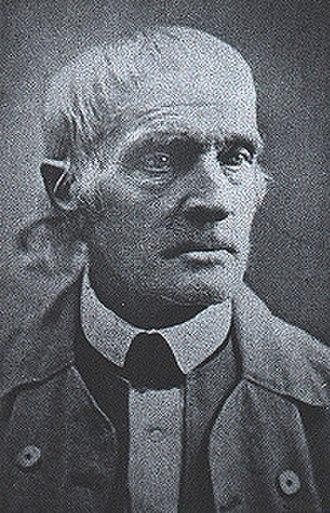 Joseph Brackett - Image: Joseph Brackett