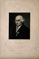Joseph Louis Lagrange. Stipple engraving by R. Hart. Wellcome V0003311.jpg