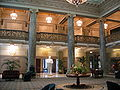 Joseph Smith Memorial Building Foyer.JPG