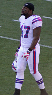 Joshua Nesbitt American football player