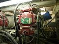 Journées du patrimoine 2011 - visite du tunnelier Elodie - prolongement de la ligne 12 (RATP) 16.jpg