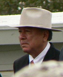 Juan Hinojosa Texas politician