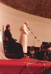 Juan Pablo II - S M de Medellin 5.jpg