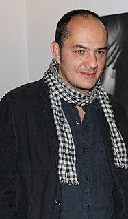 Julián Arango Colombian actor