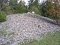 Juminda stone burial mound, Juminda kivikalme - panoramio.jpg