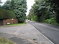 Junction of Forestdale with Headley Road - geograph.org.uk - 931315.jpg
