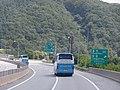 Jungang Expwy Hongcheon IC Exit(Busan Dir) 1.jpg