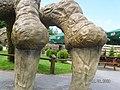 Jurapark Baltow, Poland (www.juraparkbaltow.pl) - (Bałtów, Polska) - panoramio (12).jpg