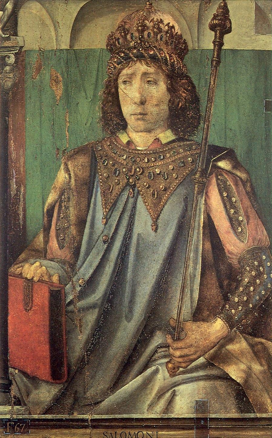 Justus Van Ghent 002