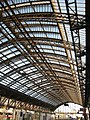 Köln Hauptbahnhof (Cologne Central Station)-inside - roof structure PNr°0234.JPG