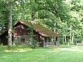 Königliche Jagdhütte (1888) im Naturpark Schönbuch - panoramio.jpg