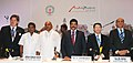K. Chiranjeevi at the 25th Joint Meeting of the UNWTO Commissions for East Asia & Pacific and South Asia and the UNWTO Conference on Sustainable Tourism Development.jpg