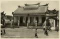 KITLV - 1404537 - Kurkdjian, Photo-Atelier - Soerabaja - Ingen, H. van - Soerabaia - Surabaya, Chinese house - 1906-1920.tif