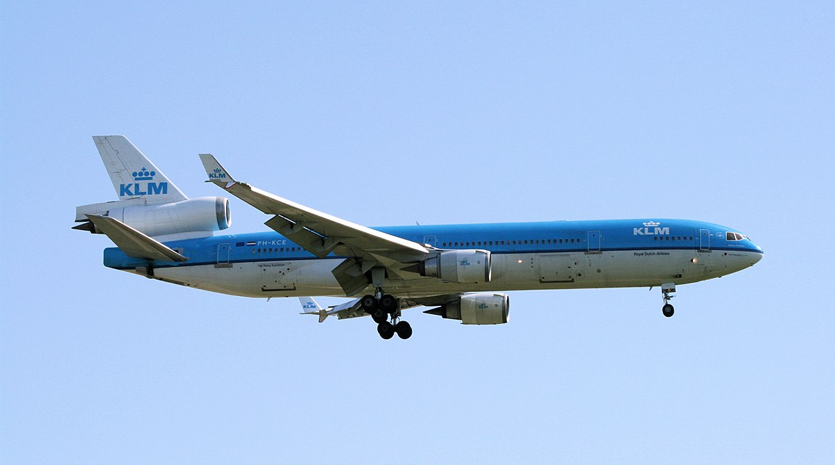 McDonnell Douglas MD-1...