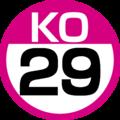 KO-29 station number.png