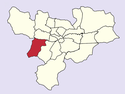 Kabul City District 13.png