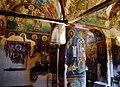 Kakopetria Kirche Agios Nikolaos tis Stegis Innen Fresken 1.jpg